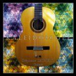 """Sorti en mars 2009, cet album est dédié à tous ses professeurs et notamment son tout premier, Yves d'Arros. Il vous fera découvrir un véritable """"kaléidoscope"""" stylistique grâce à des œuvres allant de la Renaissance à la musique contemporaine en passant par la musique sud américaine."""